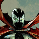 [REVIEW] SPAWN #300