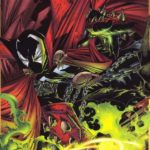 Spawn Cover Gallery 1-100 Volume 1