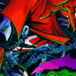 [REVIEW] SPAWN COVER ART GALLERY 1-100 VOLUME 1