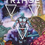 [INTERVIEW] PHILLIP SEVY GETS PERSONAL (AND MULTIVERSAL) IN THE DEBUT OF TRIAGE