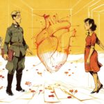 [REVIEW] A GRAPHIC NOVEL LETS US IN ON THE SECRET LIVES OF FRENCH WOMEN DURING WWII
