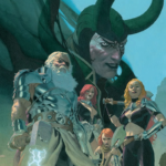 [REVIEW] KING THOR #1