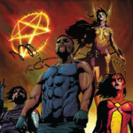 Strikeforce #1 Review