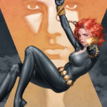 [REVIEW] WEB OF BLACK WIDOW #1