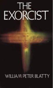 Exorcist Halloween Reads