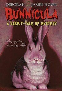 Bunnicula Halloween Reads