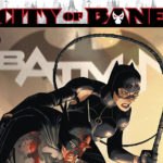 [REVIEW] THE BAT RETURNS TO HIS CITY IN BATMAN #80