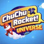 [COLUMN] QUARTERS DOWN #1: CHUCHU ROCKET UNIVERSE