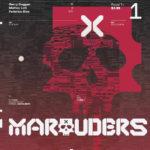 [REVIEW] 'MARAUDERS #1' HOISTS ITS BLACK FLAG