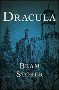 Dracula Halloween Reads
