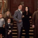 [REVIEW] 'THE ADDAMS FAMILY' & 'THE ADDAMS FAMILY VALUES' 2-MOVIE COLLECTION
