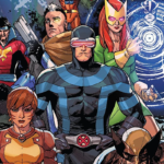 [REVIEW] X-MEN #1