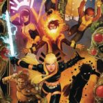 [REVIEW] NEW MUTANTS #1