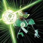 [REVIEW] 'FAR SECTOR #1' IS THE GREEN LANTERN STORY YOU NEED