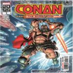 Conan The Barbarian 2099 #1