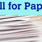 [NEWS]: NOVEMBER 2019 CALL FOR PAPERS — GEEK EDITION