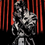 [REVIEW] THE CYNICAL MAGICIAN GETS BACK TO WORK IN 'JOHN CONSTANTINE: HELLBLAZER #1'