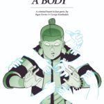 [ADVANCE REVIEW] I CAN SELL YOU A BODY #1
