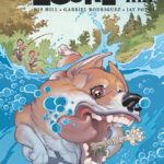 Locke & Key: Dog Days