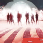 [REVIEW] WELCOME TO AMERICA IN 'UNDISCOVERED COUNTRY #1'