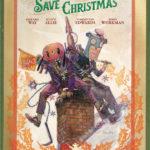 Hazel and Cha Cha Save Christmas