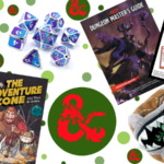 [LIST] DUNGEON MASTER'S HOLIDAY GIFT GUIDE