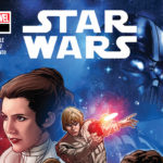 [REVIEW] 'STAR WARS #1' PLAYS THE HITS