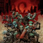 [REVIEW] TEENAGE MUTANT NINJA TURTLES #100