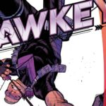 [REVIEW] CLINT BARTON GOES TOM PETTY IN 'HAWKEYE: FREEFALL #1'