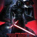 [REVIEW] 'STAR WARS: THE RISE OF KYLO REN' IS THE COMIC YOU'RE LOOKING FOR