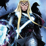 [REVIEW] THOR #1
