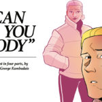 [REVIEW] I CAN SELL YOU A BODY #2