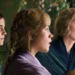 [CRAFTS] 'LITTLE WOMEN' AND MY NEW FAVORITE KNITWEAR OBSESSION