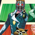 [REVIEW] GUARDIANS OF THE GALAXY #1