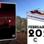 [NEWS] MYST COMES TO THE NINTENDO SWITCH