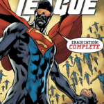 [REVIEW] JUSTICE LEAGUE #41