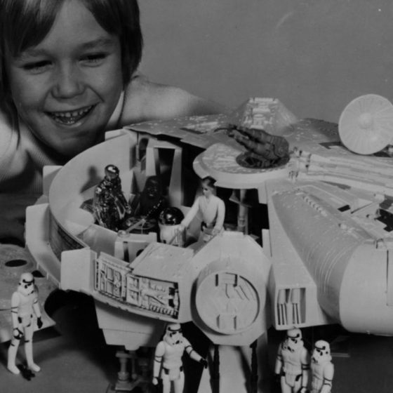 Kenner Star Wars