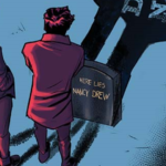 [REVIEW] THE DEATH OF NANCY DREW #1