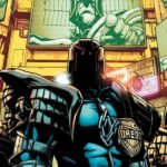 Judge Dredd: False Witness #1