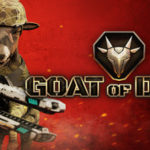 Goat Of Duty Cover