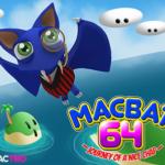 Macbat 64 Cover