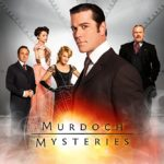[RETRO REVIEW] 'MURDOCH MYSTERIES' IS THE UNDERRATED COZY MYSTERY SERIES WITH 13 SEASONS FOR YOU TO BINGE