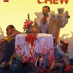 Outer Darkness/Chew #1