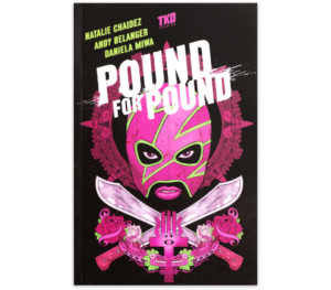 pound for pound cover