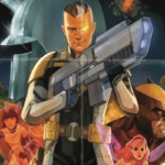 [REVIEW] CABLE #1