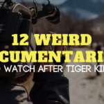 [LIST] 12 WEIRD DOCUMENTARIES TO WATCH AFTER NETFLIX'S TIGER KING