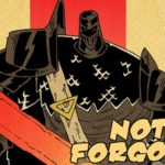 [RETRO REVIEW] THE NOT FORGOTTEN ANTHOLOGY