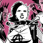 [REVIEW] 'NO HEROINE #1' GETS HIGH ON VAMPIRES
