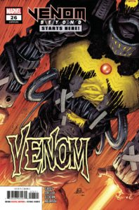 Venom 26